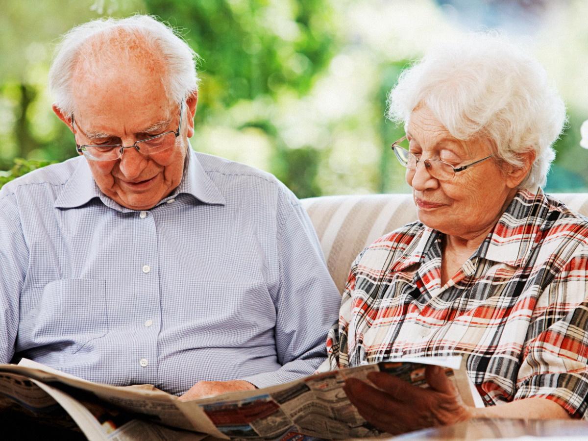 Что ждет пенсионеров в 2020