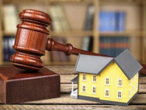 Юрист по жилищным делам