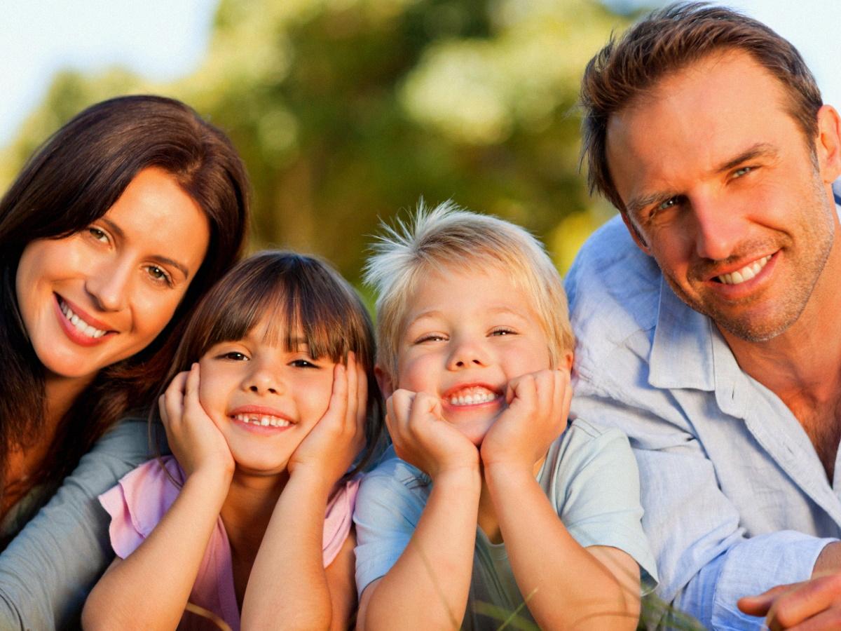 Льготы для родителей