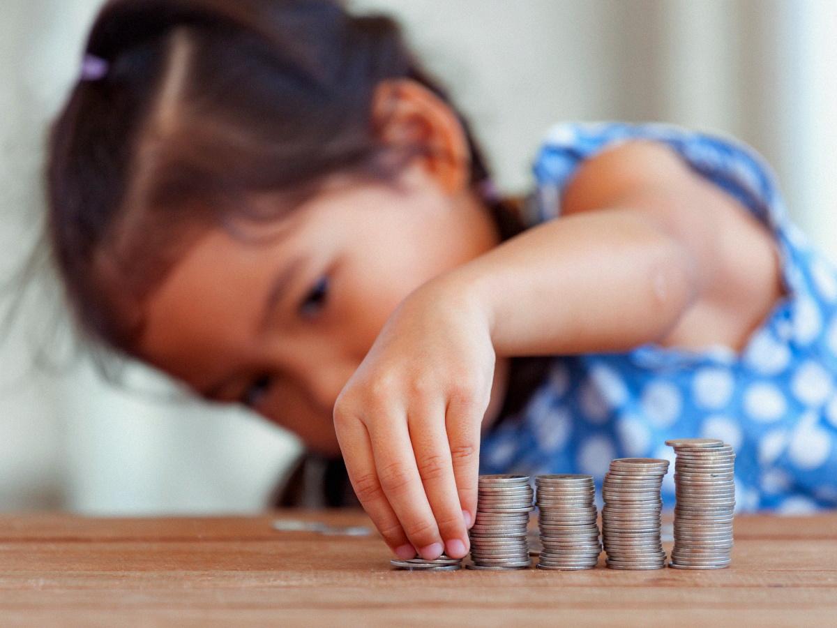 Детское пособие до 7 лет