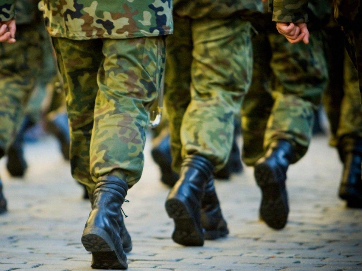 Кредит в армии
