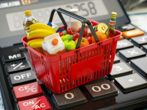 Резкий рост цен на продукты