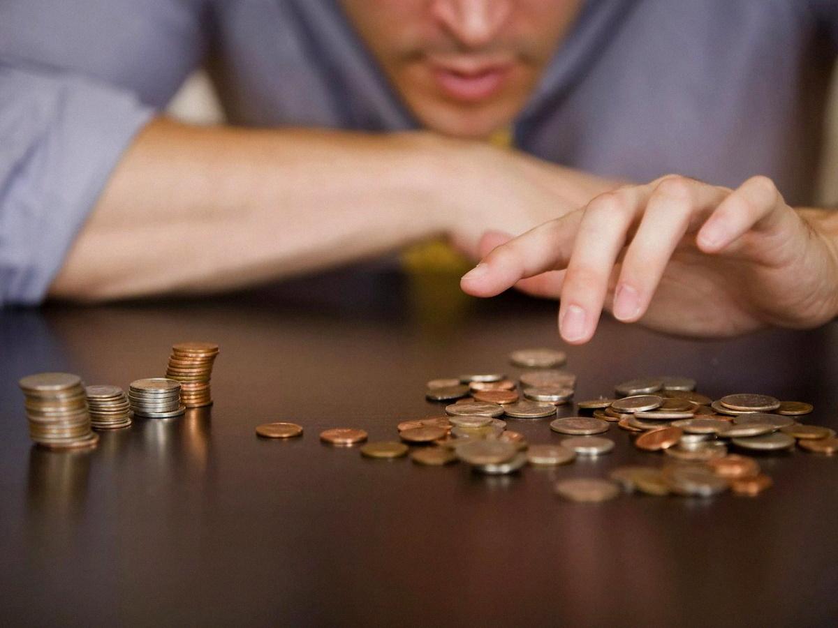 Взыскать с дохода