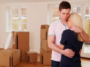 Лишиться квартиры